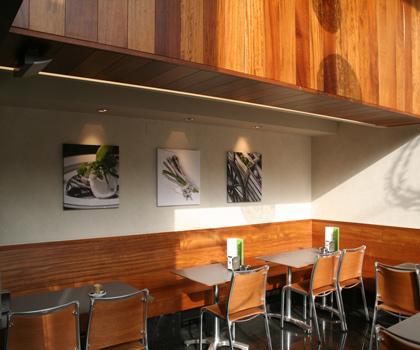 Bar Restaurante Ciurana- Cristina Ortega