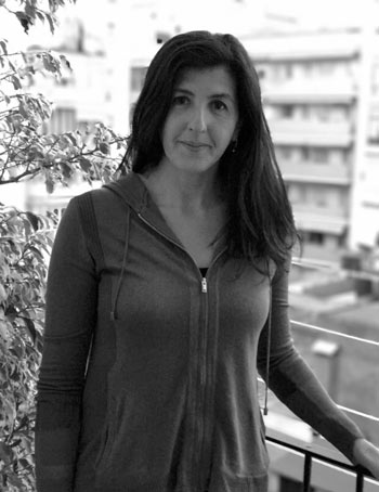 Cristina Ortega Romero